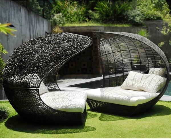 Gorgeous Lounge Chairs