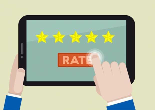 Check Google Reviews And Ratings
