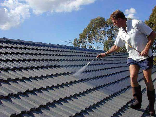 Refurbish Your Roofing
