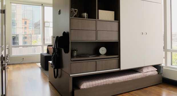 Shrink Your Furniture
