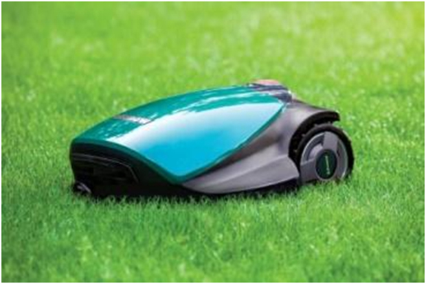 Unplugged Lawn Care