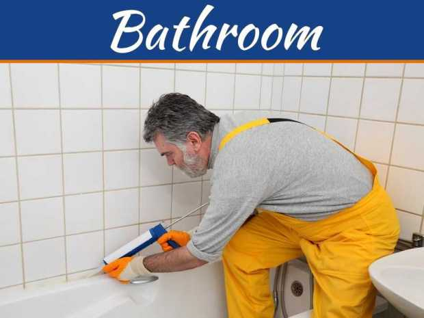 Correct Way to Get Your Bathroom Waterproofed