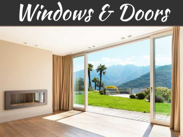 What Are Affordable Double Glazed Doors And Its Benefits?