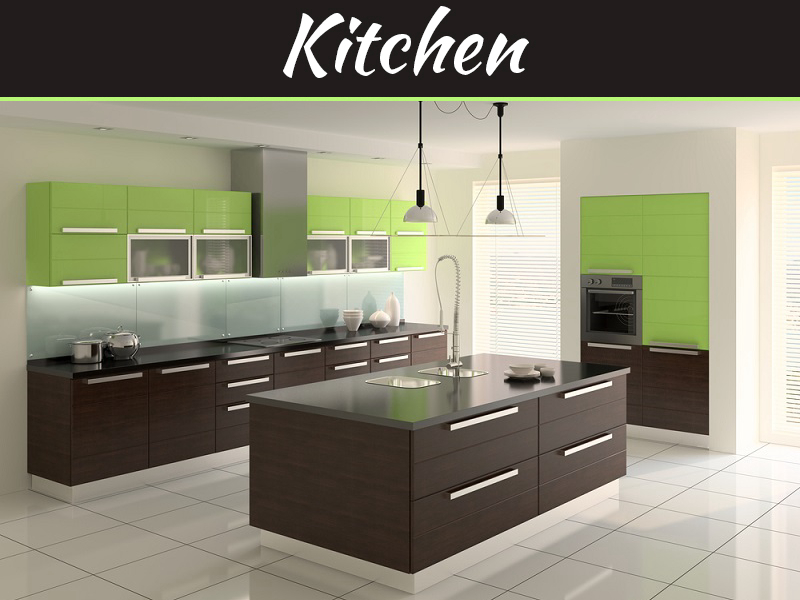 What Types Of Kitchen Benchtops Can You Go For?