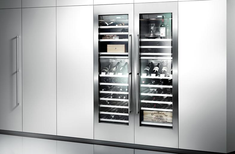 Wine Storage Appliances