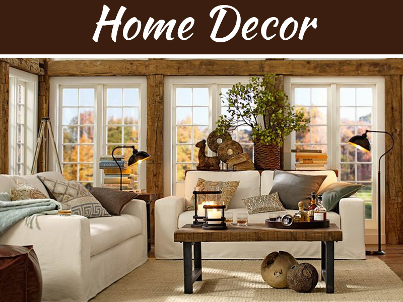 Wooden Decor: 4 Areas In The Home Worth Trying Out