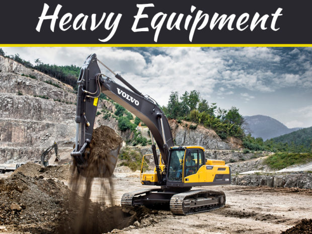 3 Tips To Renting Heavy Equipment