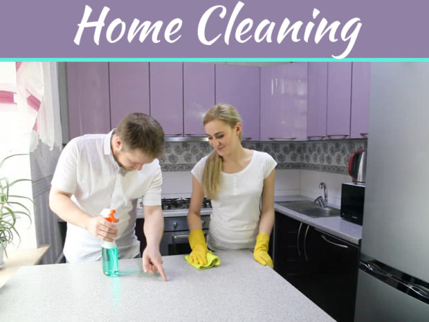 4 Dirt And Germ Hotspots In The House And How To Keep Them Clean
