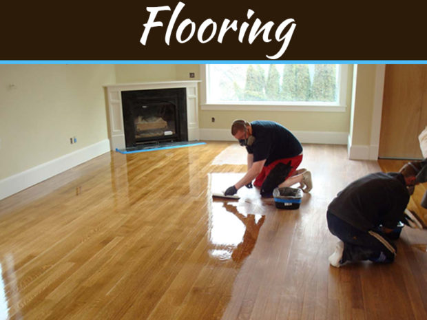 5 Essential Things You Need To Consider When Refinishing Your Wooden Flooring