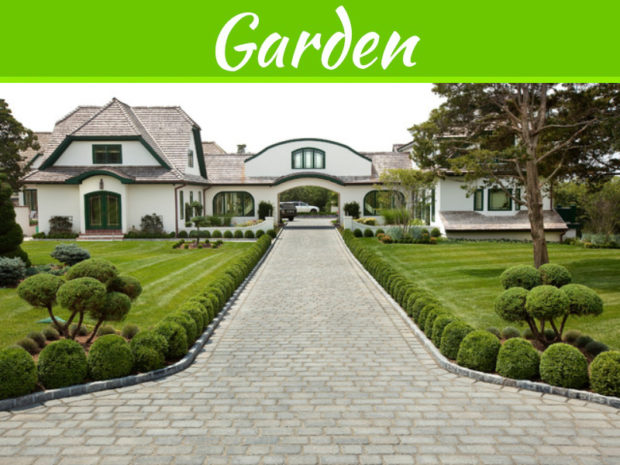 5 Modern Ways To Update Your Home's Landscape And Curb Appeal