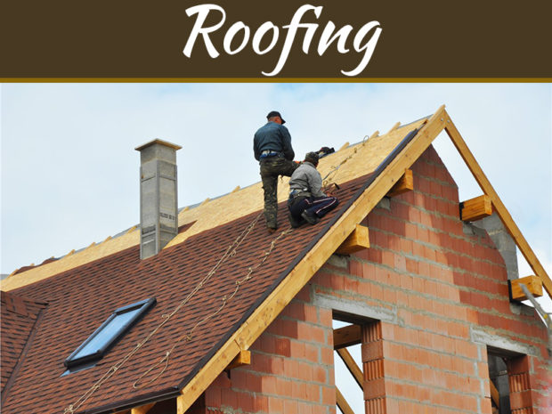 5 Reasons Why You Should Hire Licensed Roofing Contractors