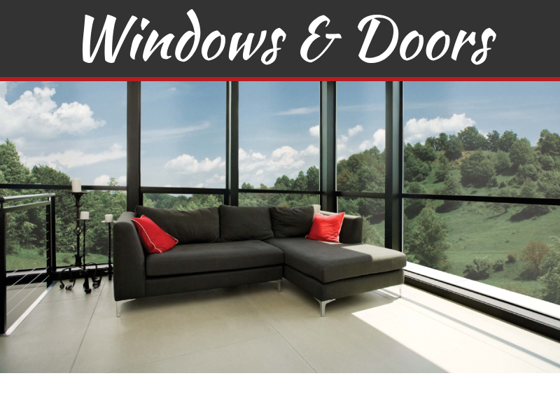 7 Top Vital Benefits Of Window Film In Homes