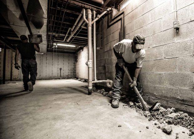 Basement And Foundation Repair