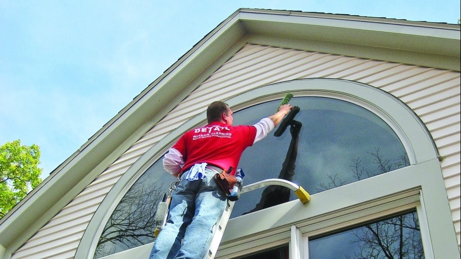 Benefits Of Regular Window Cleaning Services