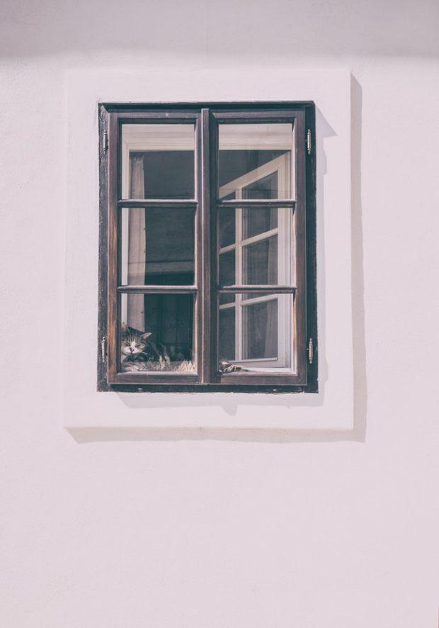 Check Sealants On Windows And Doors