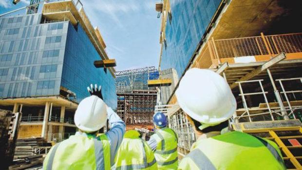 Implementation Of Construction Management
