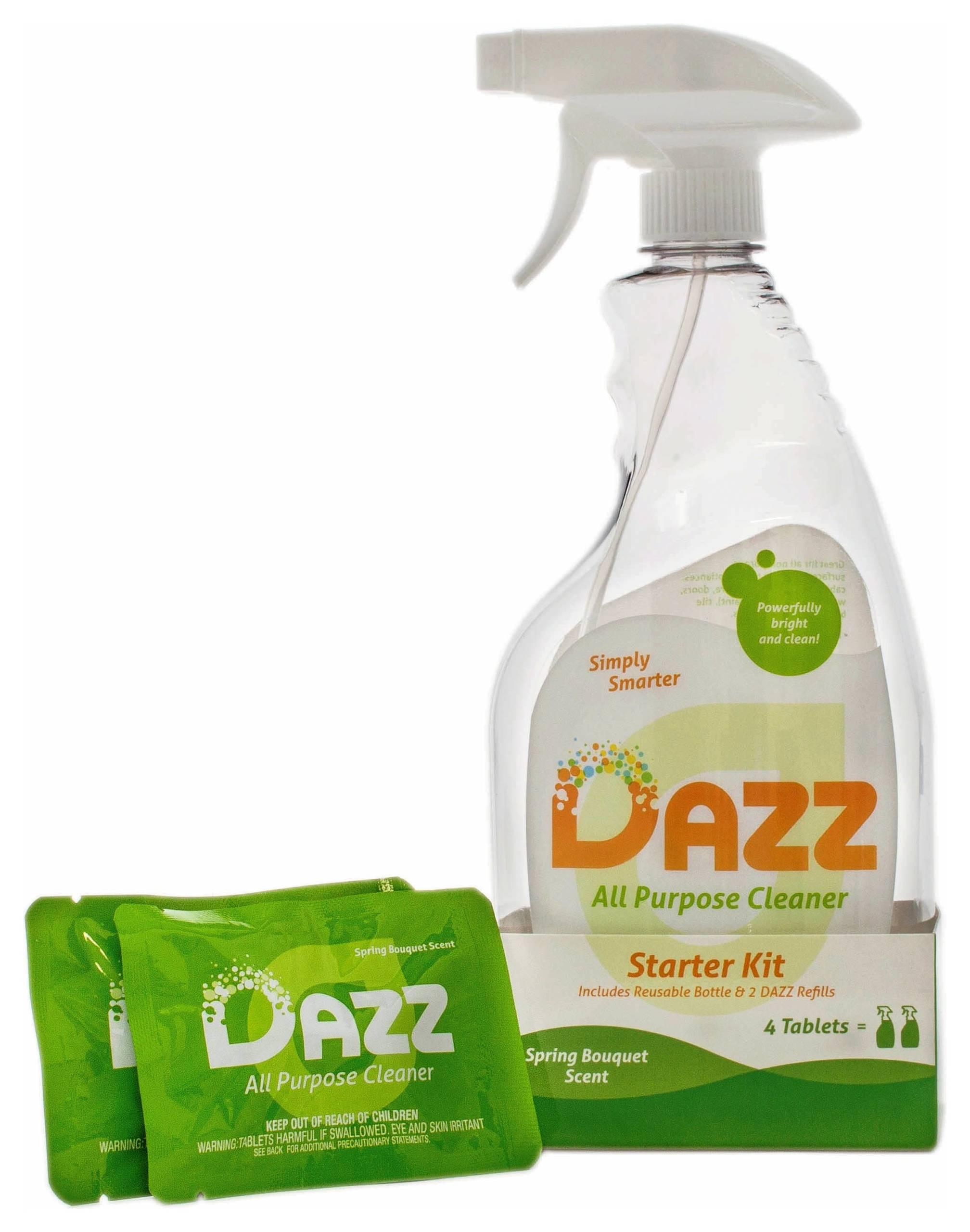 DAZZ All-Purpose Cleaner