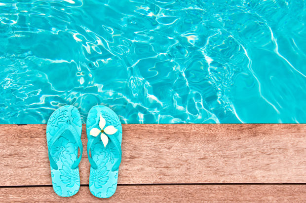 DIY Maintenance Hacks For Your Swimming Pool