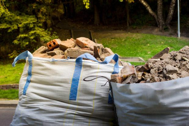 Dumpster Vs Junk Removal Company