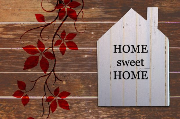 Home Sweet Home: Common House Designs For You