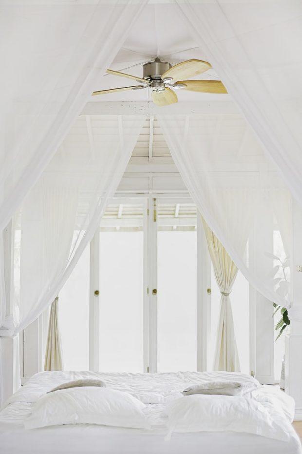 Install The Ceiling Fan