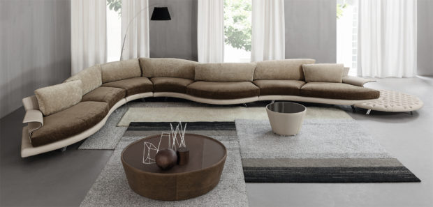 LOF Super Roy Domus Design Collection