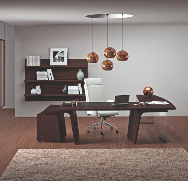 Larus Desk