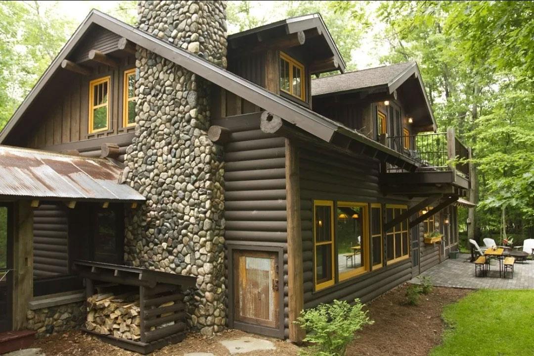 Log Type Homes
