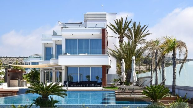 Modern Type House