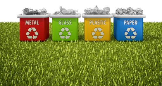 Precise Disposal of Waste and Recycling