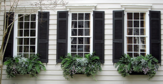 Use Shutters