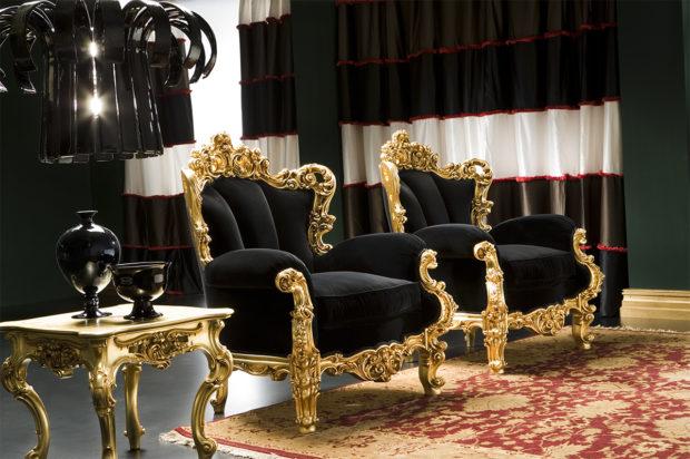Sil Art Living Room