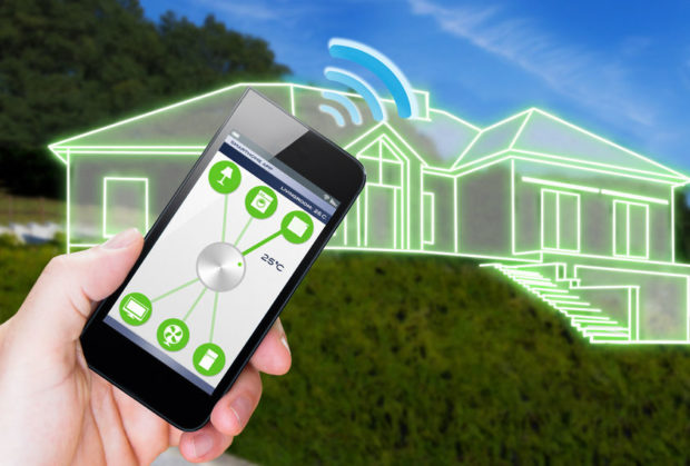 Smart Home Wiring