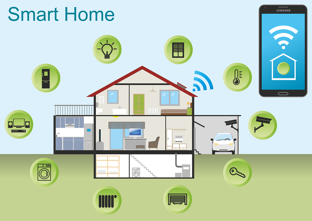 5 Home Security Systems To Save You From Burglary