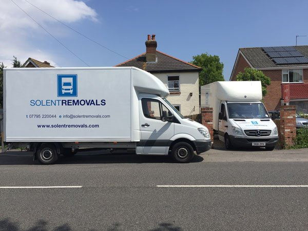 Solent Removals Southampton