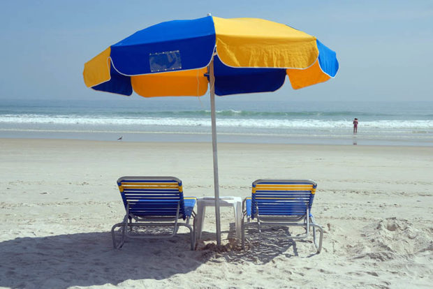 The Best All Season Beach Umbrellas for Outdoor Lovers