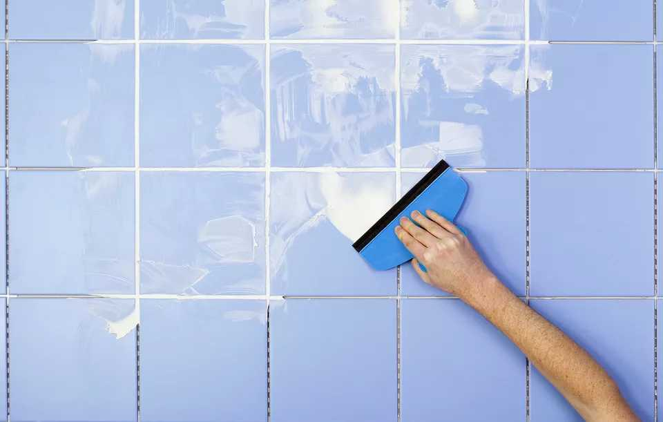 Use Lemon And Baking Powder To Clean Your Shower Tiles