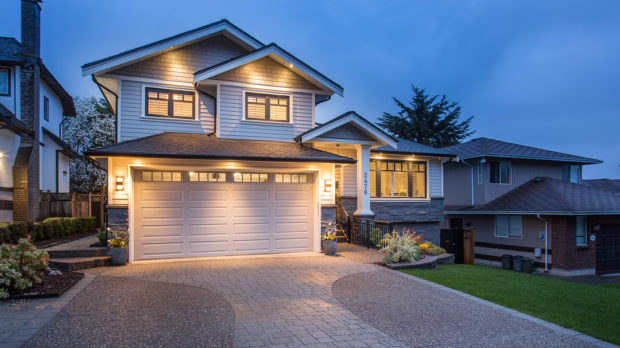 Vancouver Homes