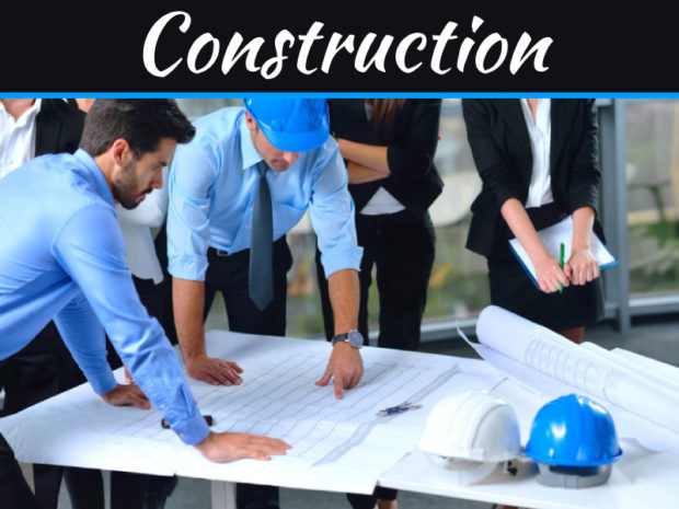 Construction Project Management - Its Scope, Need And Implementation