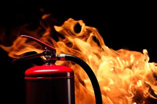 Fire Safety Appliances