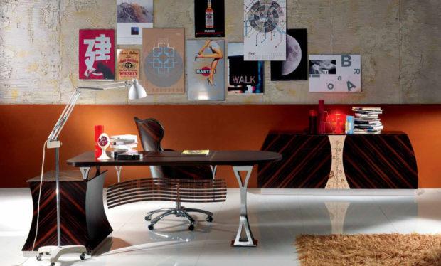 Key Considerations In Choosing Office Furniture Designs