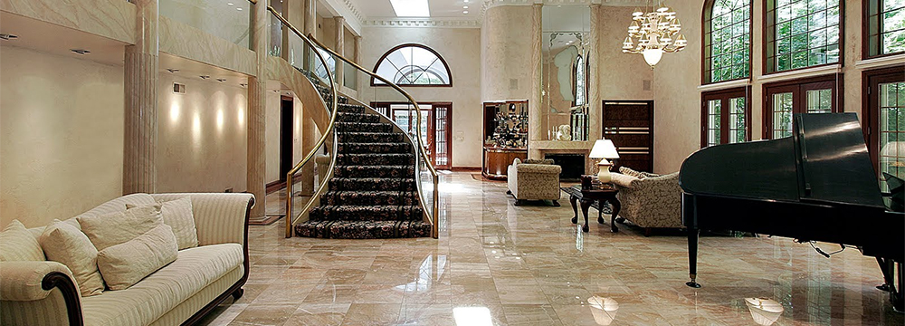 Know About Italian Marble Types for Home Décor