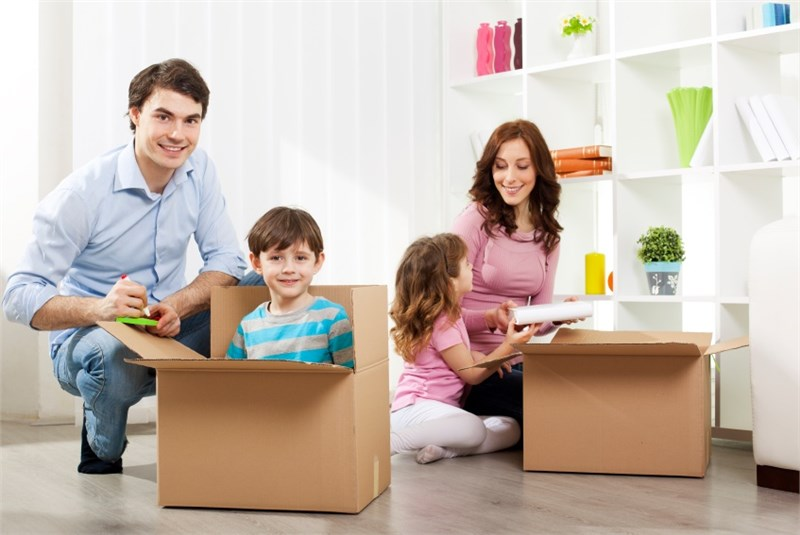 Things To Consider When Moving House