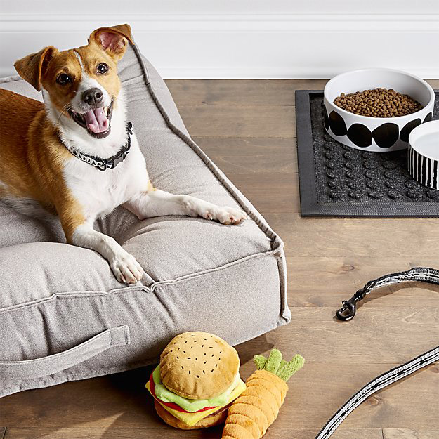 Pet Bowls And Toys