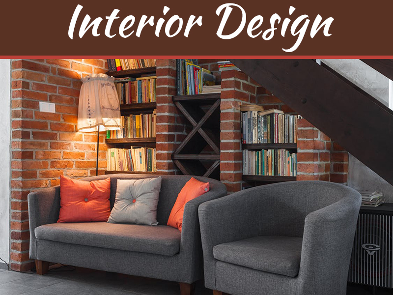 Revamping Your Interior Design? 4 Considerations When Adding Textural Elements