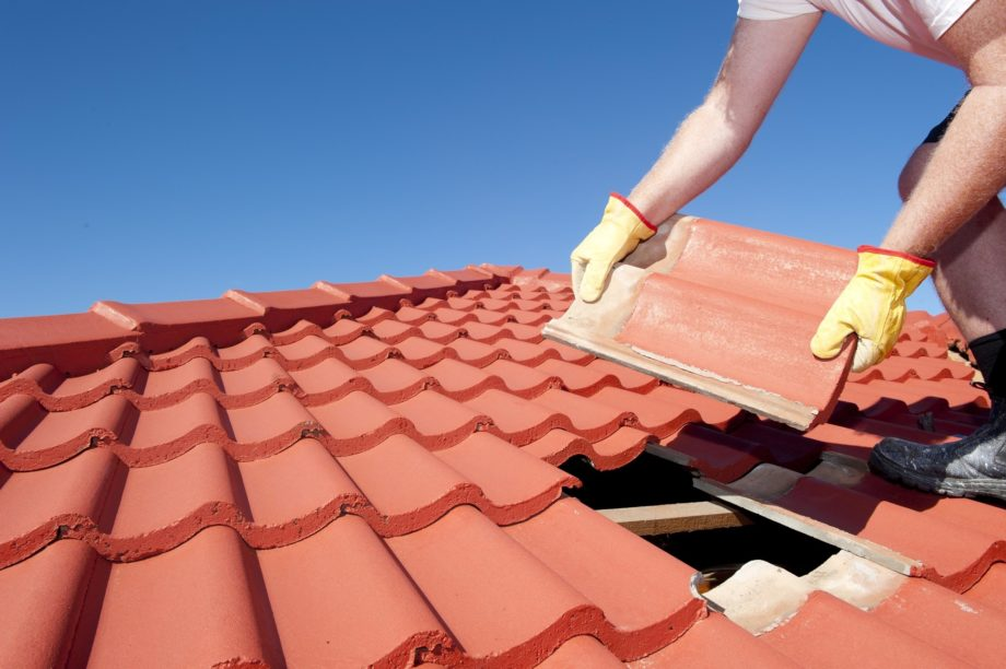 Roofing Cost