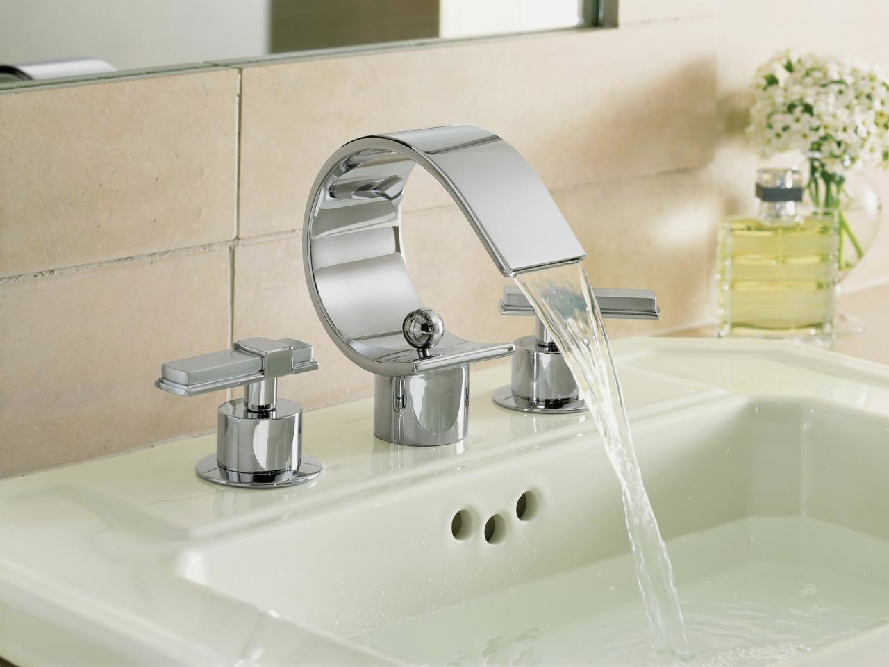 How To Choose The Best-Quality Bathroom Faucets?