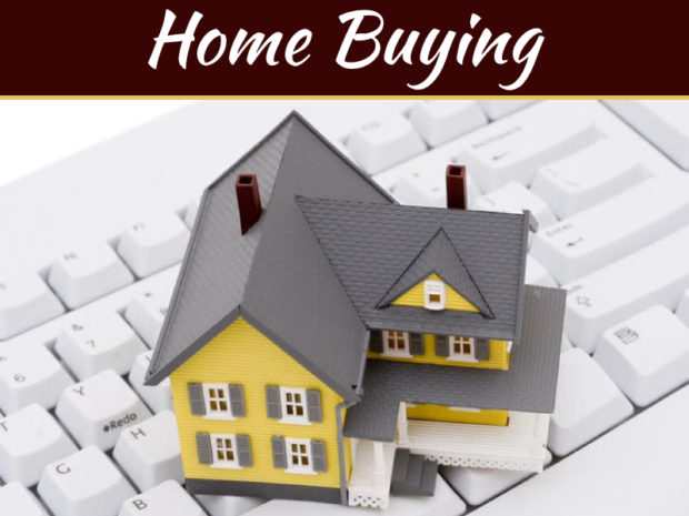 Six Things To Look Out For When Buying A Home