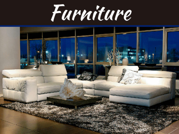 Start Your Own Furniture Design Business