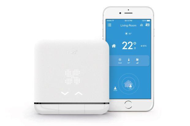 Tado°-Smart AC Control Intelligent